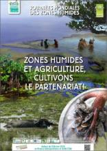 World Wetlands Day 2014 France Poster